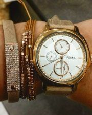 Stacked arm candies jewelry ideas 92