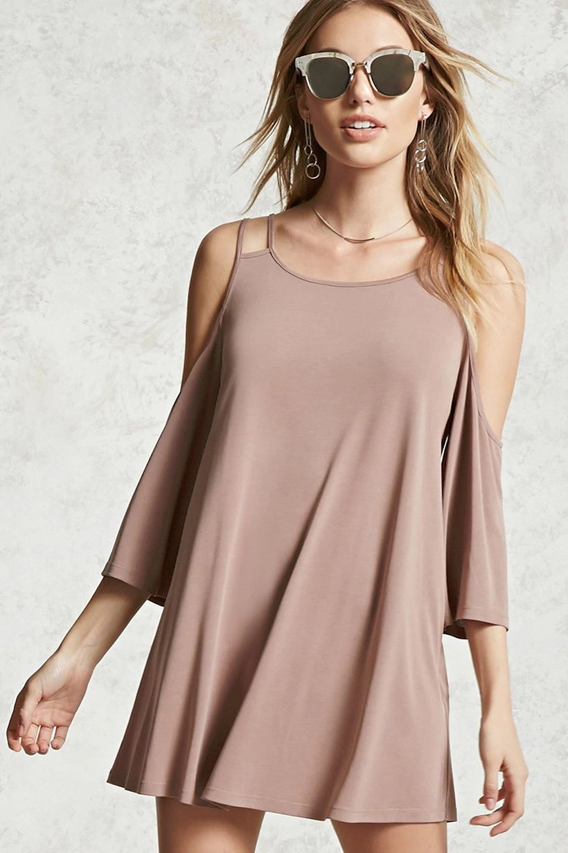 Stylish open shoulder dress outfits 2017 109