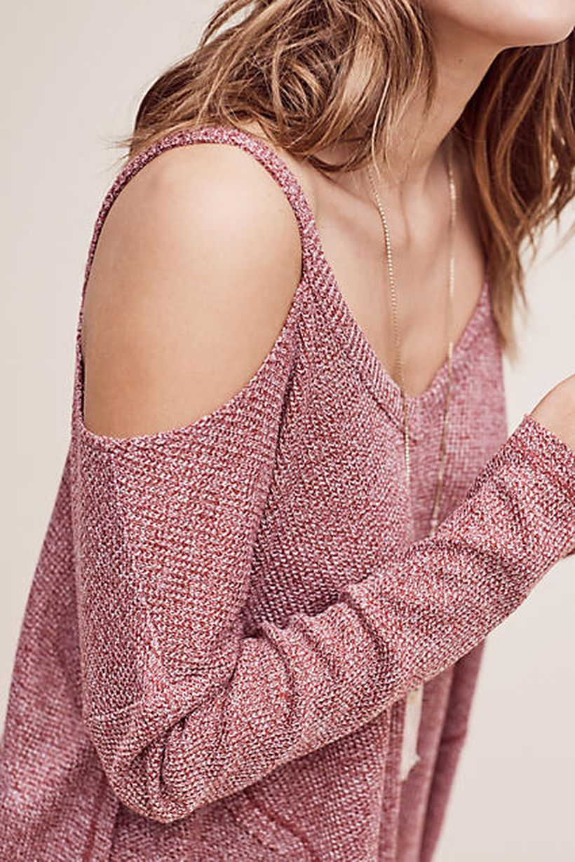 Stylish open shoulder dress outfits 2017 36