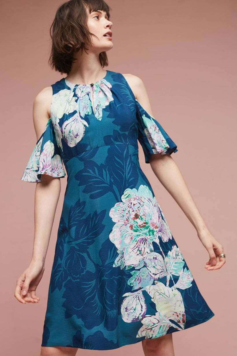 Stylish open shoulder dress outfits 2017 71