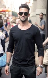 Summer casual men clothing ideas 4