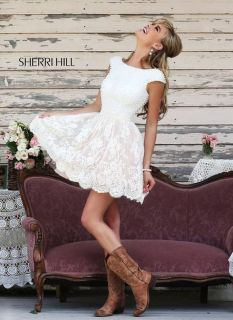 Vintage wedding outfit with country boots 41