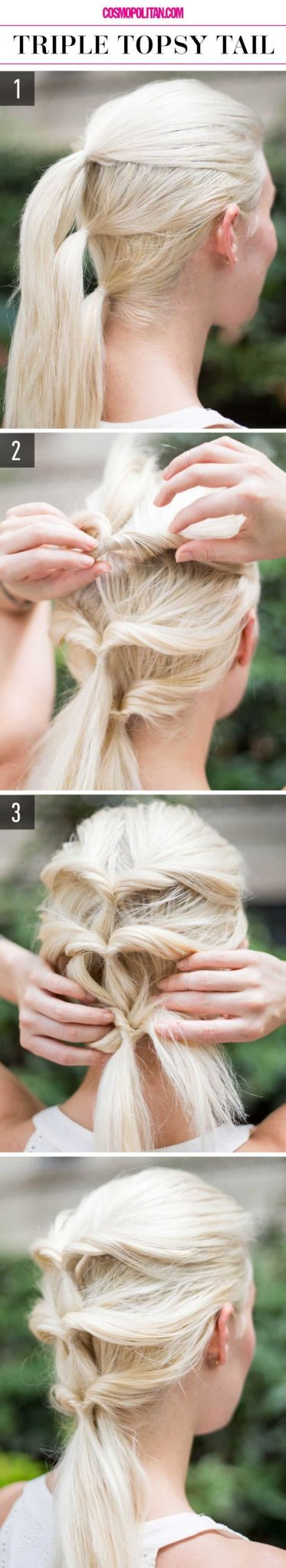 Amazing khaleesi game of thrones hairstyle ideas 5