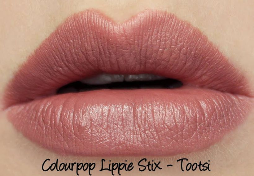 Attractive colourpop lippie stix swatches that you must see 13