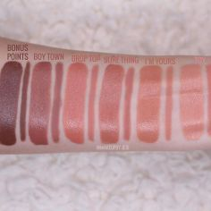 Attractive colourpop lippie stix swatches that you must see 46