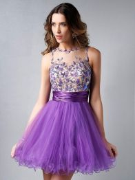 Awesome teens short dresses ideas for graduation outfits 132