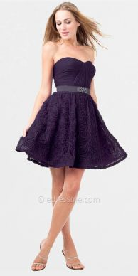 Awesome teens short dresses ideas for graduation outfits 212