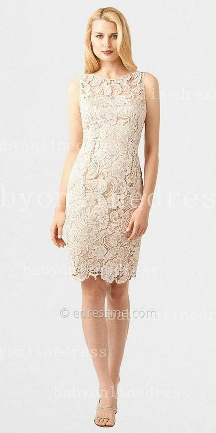 Awesome teens short dresses ideas for graduation outfits 88
