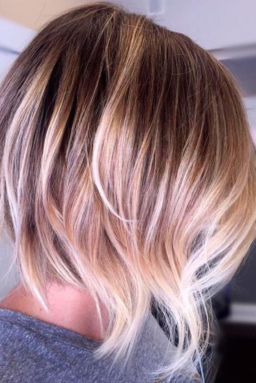Best hair color ideas in 2017 101