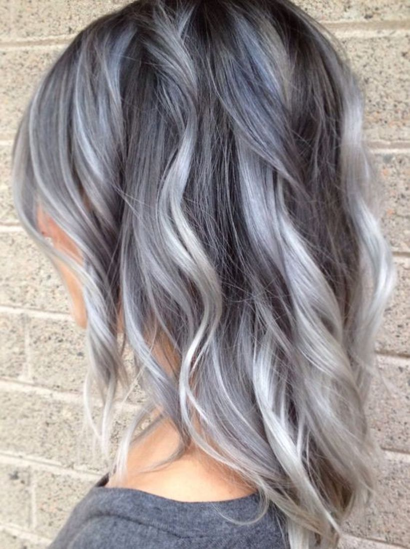 Best hair color ideas in 2017 118