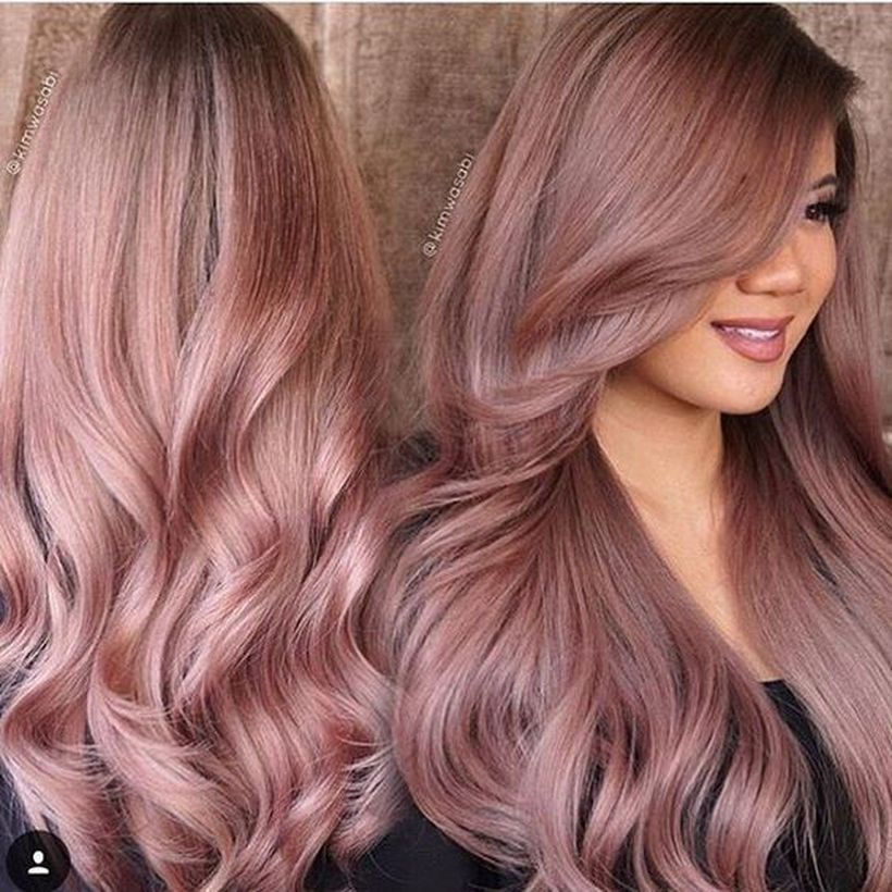 Best hair color ideas in 2017 126