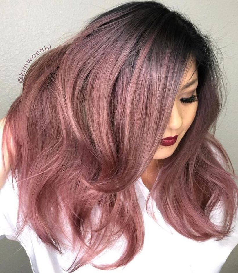 Best hair color ideas in 2017 130