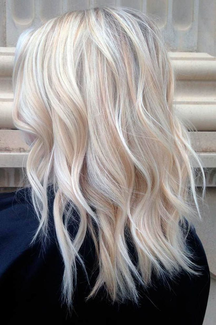 Best hair color ideas in 2017 134