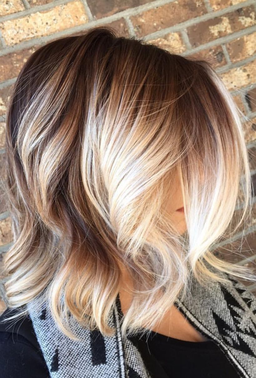 Best hair color ideas in 2017 137