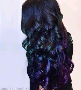 Best hair color ideas in 2017 143