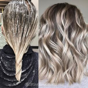 Best hair color ideas in 2017 22