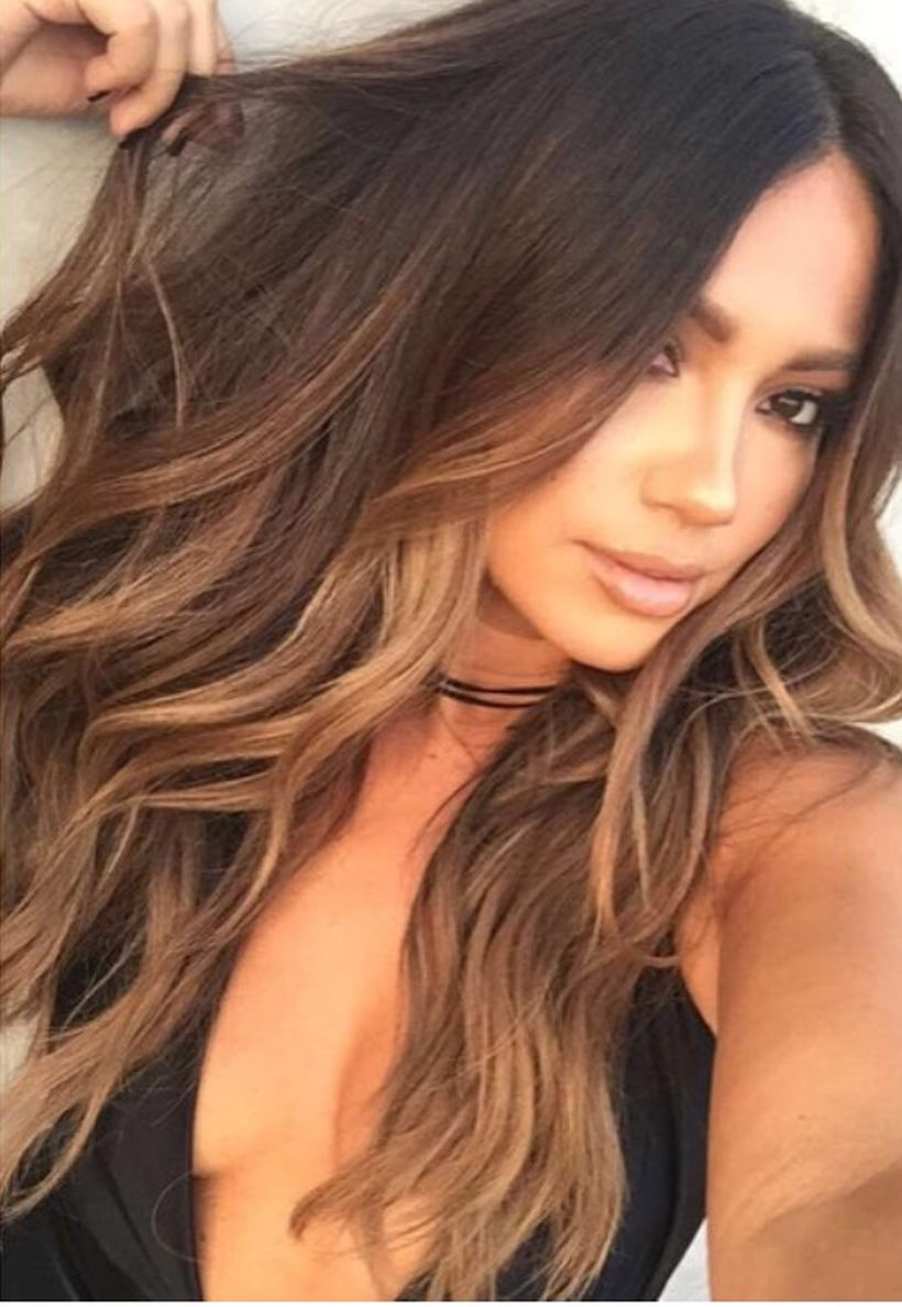 Best hair color ideas in 2017 35