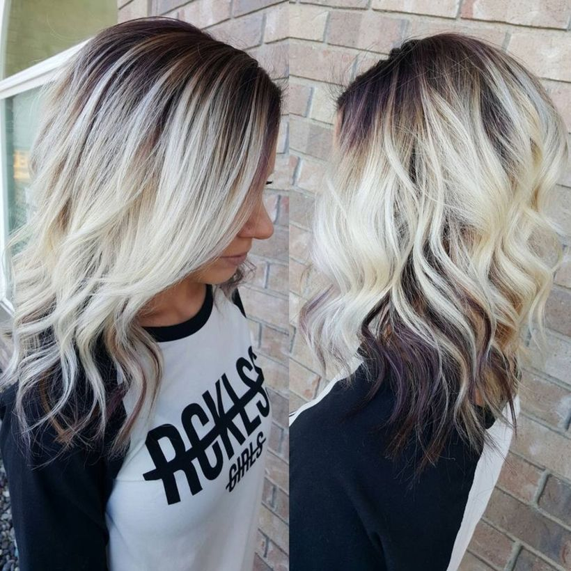 Best hair color ideas in 2017 38