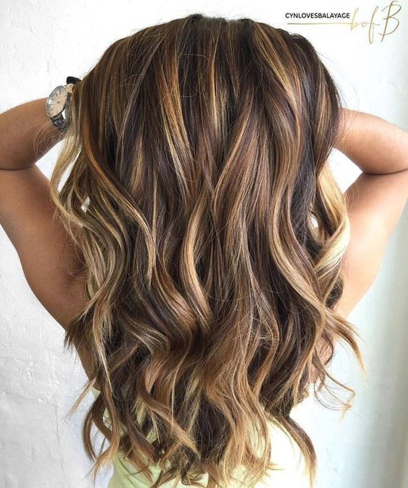 Best hair color ideas in 2017 56