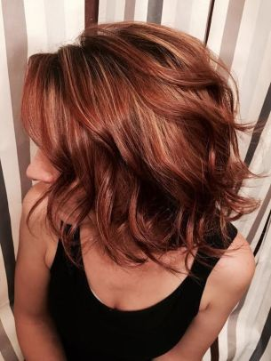 Best hair color ideas in 2017 63