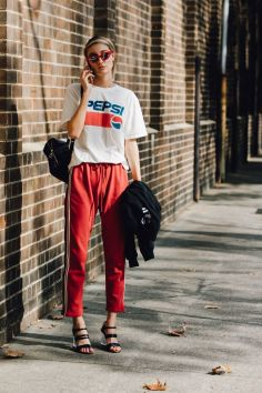 Cool casual street style outfit ideas 2017 26