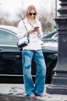 Cool casual street style outfit ideas 2017 28
