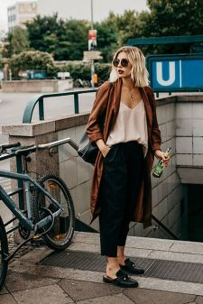 Cool casual street style outfit ideas 2017 31