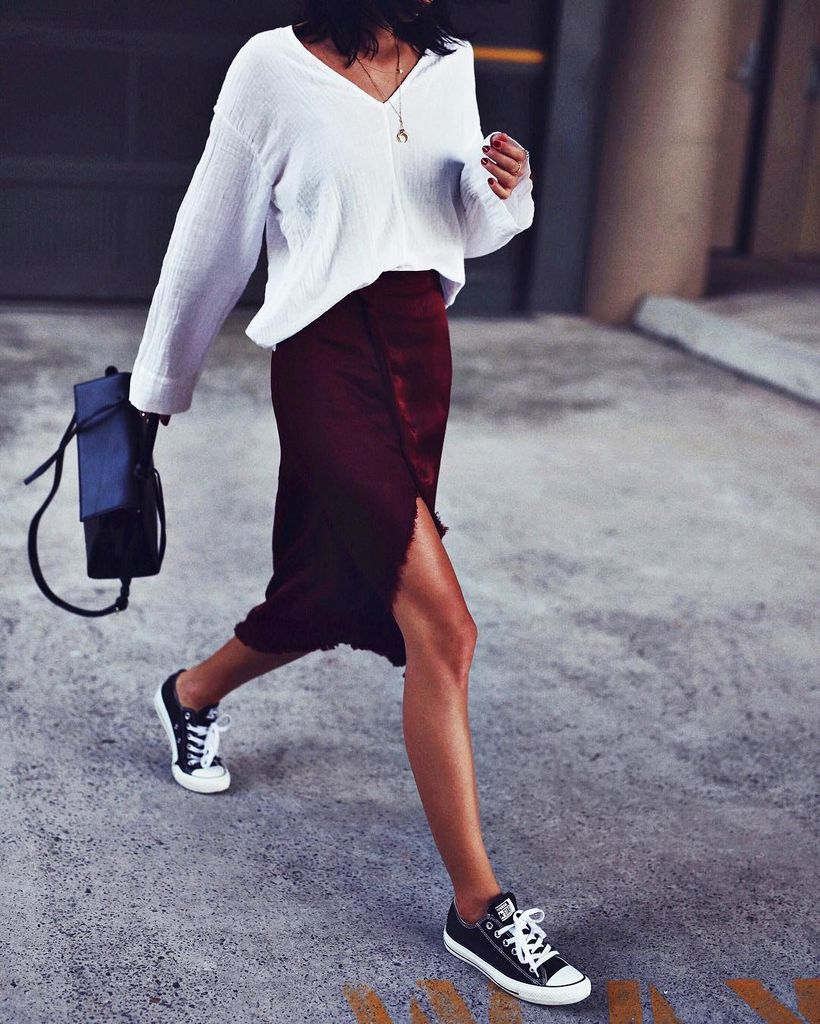 Cool casual street style outfit ideas 2017 47