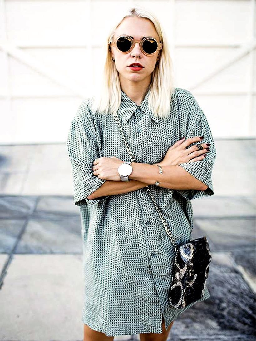 Cool casual street style outfit ideas 2017 57