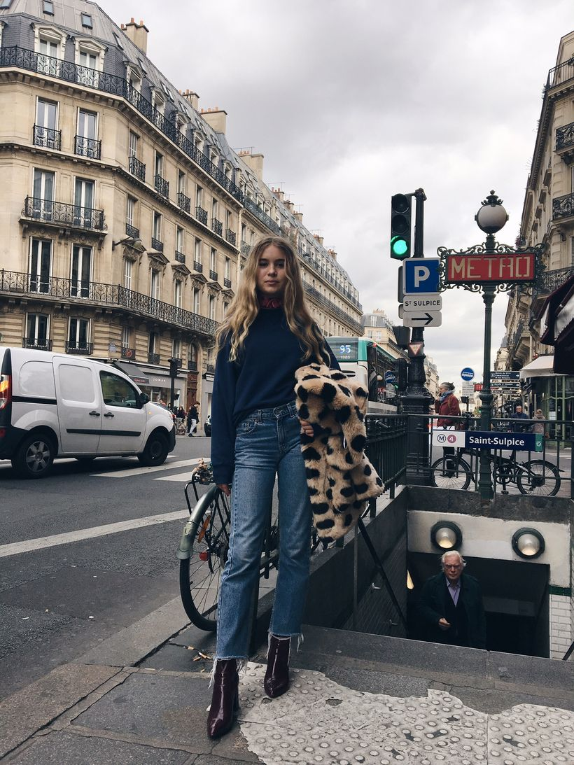 Cool casual street style outfit ideas 2017 6