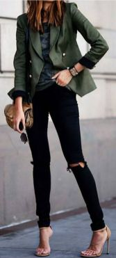 Cool casual street style outfit ideas 2017 67