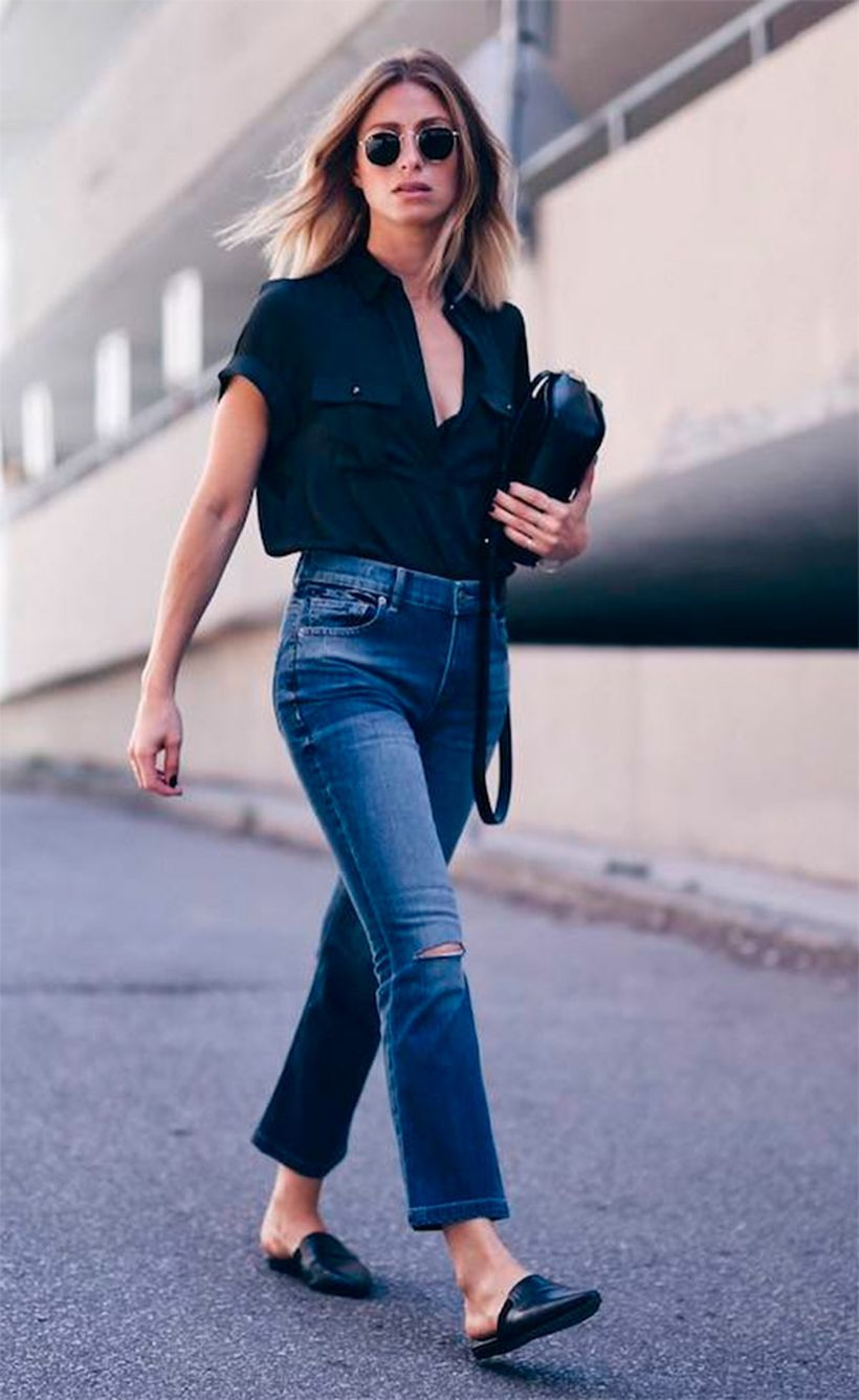 Cool casual street style outfit ideas 2017 68