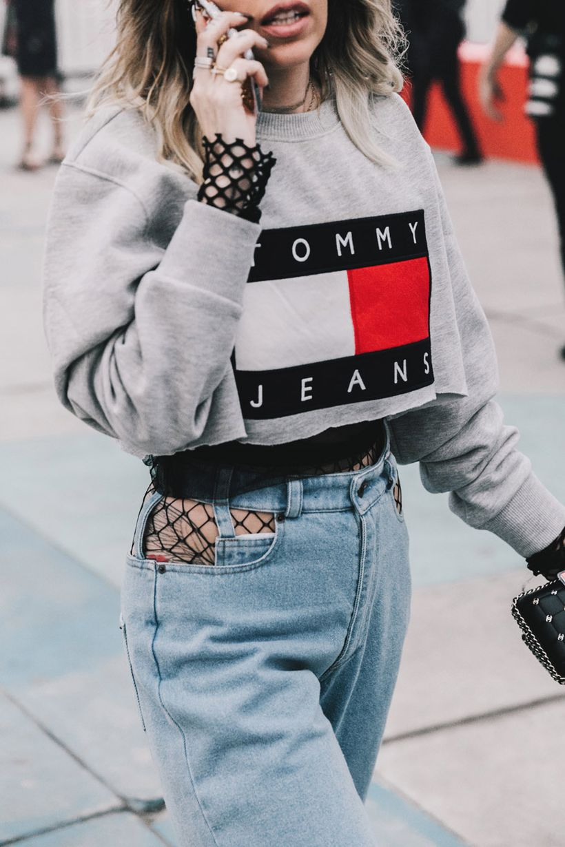 Cool casual street style outfit ideas 2017 82