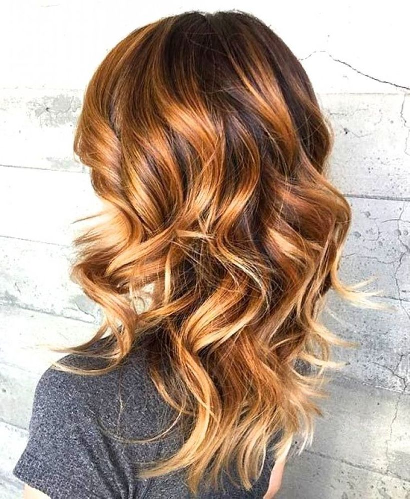 Crazy hair colour ideas for medium and short hair 75