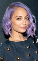 Crazy hair colour ideas for medium and short hair 86