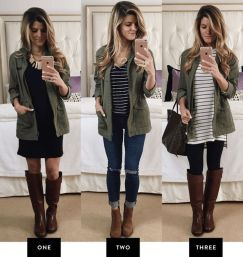 Fashionable day to night fashion outfits ideas 31