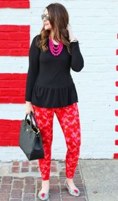 Fashionable day to night fashion outfits ideas 35