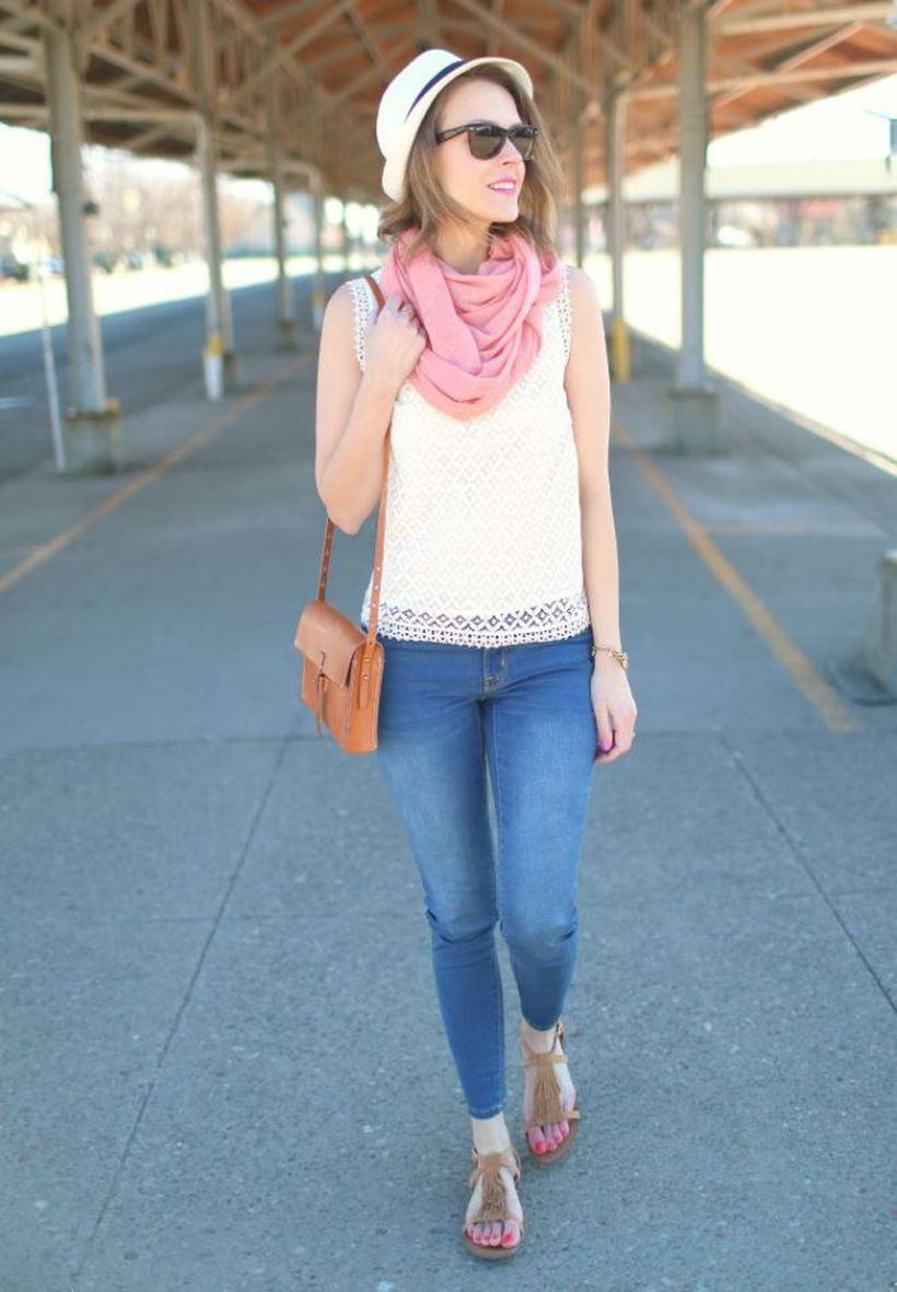Fashionable day to night fashion outfits ideas 43