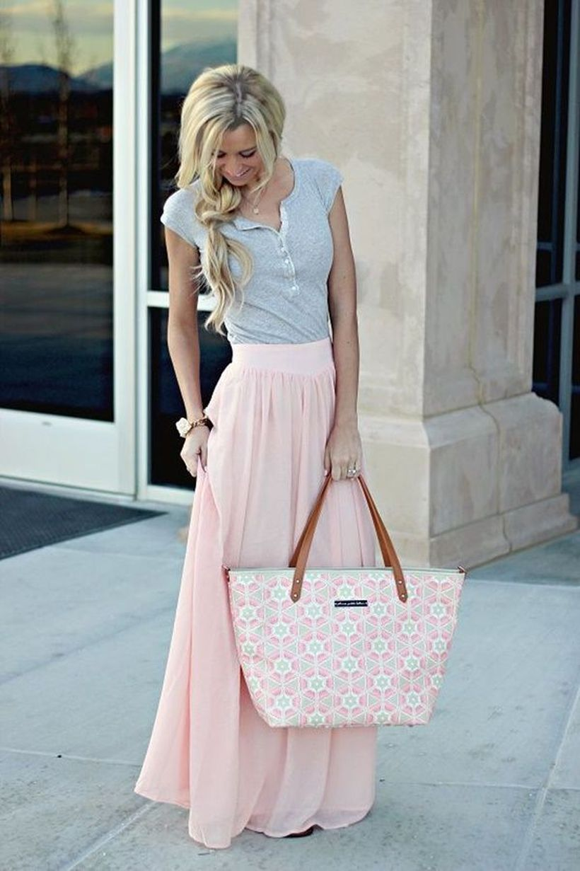 Fashionable day to night fashion outfits ideas 50