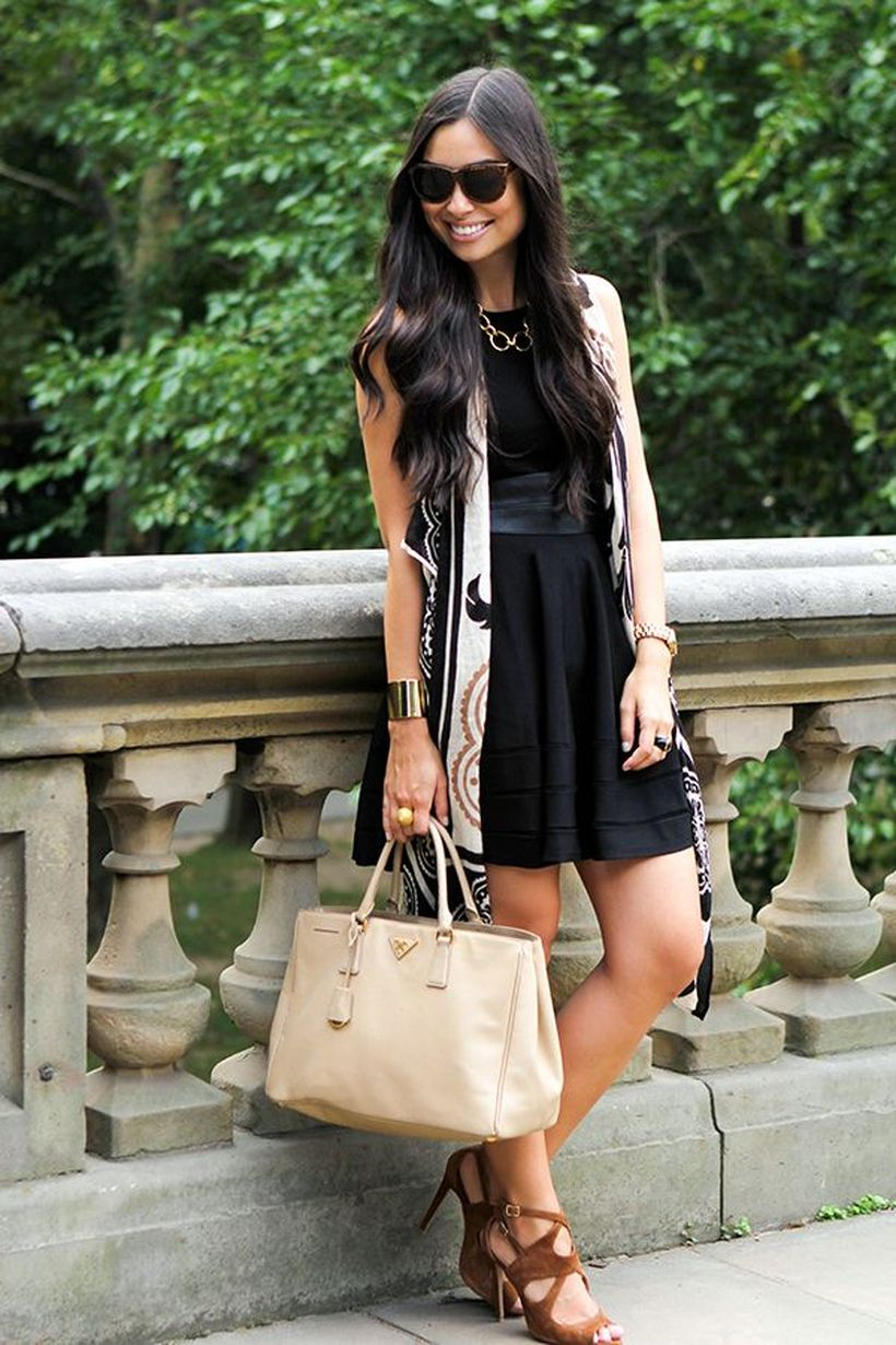 Fashionable day to night fashion outfits ideas 51