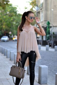 Fashionable day to night fashion outfits ideas 7