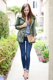 Fashionable day to night fashion outfits ideas 70