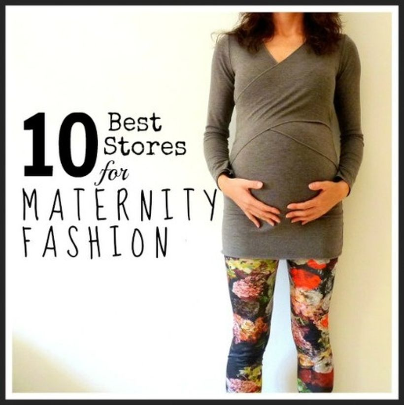 Fashionable maternity outfits ideas for summer and spring 58