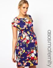 Fashionable maternity outfits ideas for summer and spring 72