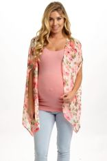 Fashionable maternity outfits ideas for summer and spring 92