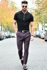 Inspiring casual men fashions for everyday outfits 47