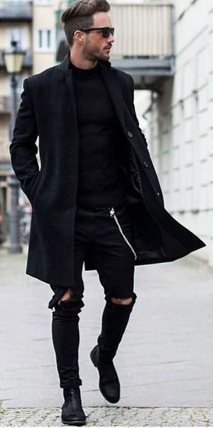Inspiring casual men fashions for everyday outfits 64