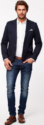 Inspiring casual men fashions for everyday outfits 7