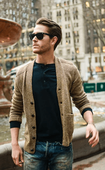 Inspiring casual men fashions for everyday outfits 70