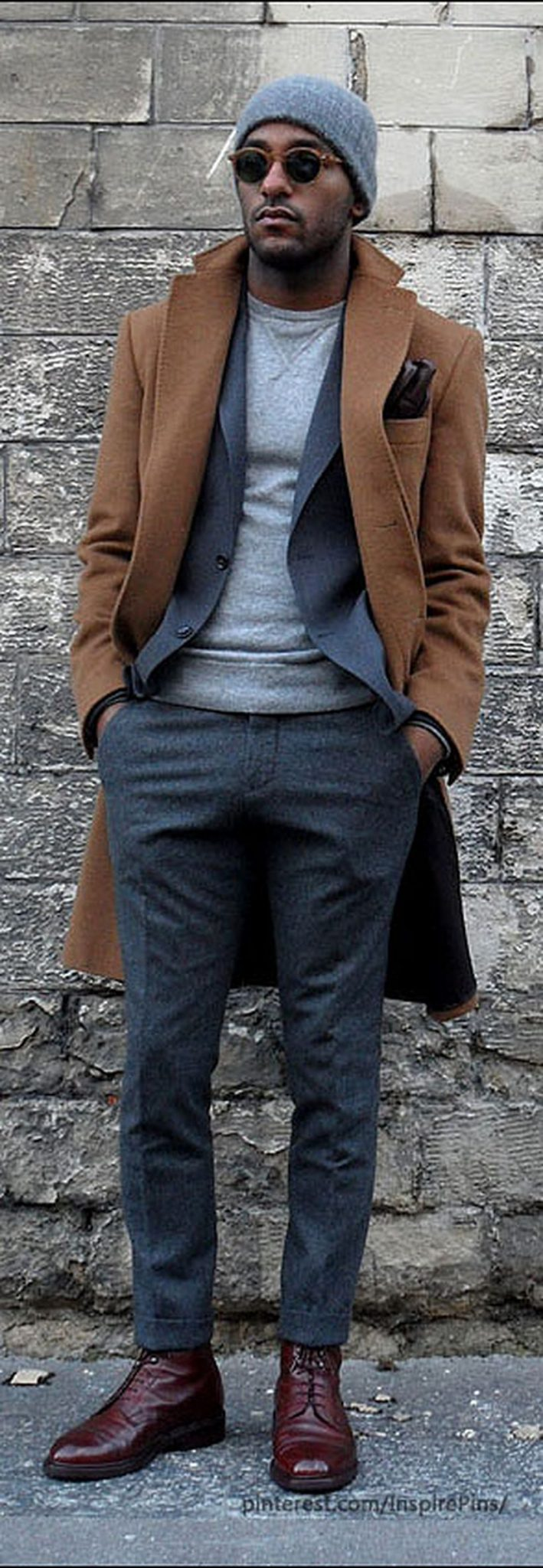 Inspiring mens classy style fashions outfits 16